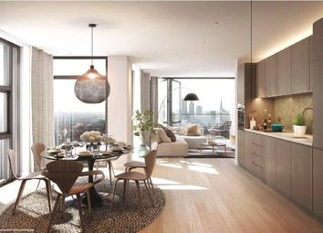 Thumbnail 2 bed property for sale in East Road, London