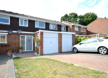 2 bed terraced house for sale in Keble Way, Claremont Wood, Sandhurst GU47