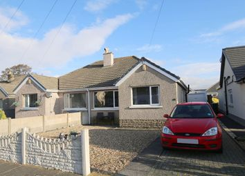 Thumbnail 2 bed bungalow for sale in St Anne's Avenue, Bare, Morecambe
