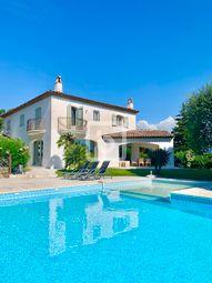 Thumbnail Property for sale in Mougins, Provence-Alpes-Cote D'azur, 06250, France
