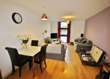 Thumbnail 1 bed flat for sale in Steamship House, Spike Island, Bristol