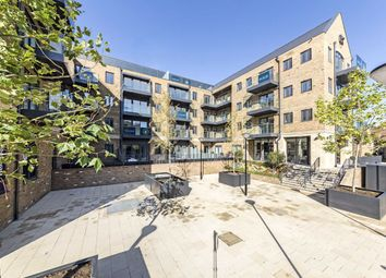 Thumbnail 1 bed flat to rent in Lion Wharf Road, Isleworth