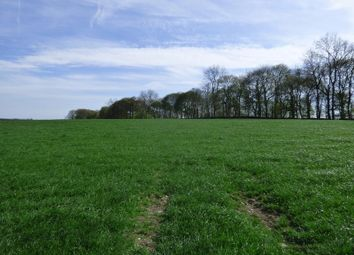 Thumbnail Land for sale in Pomeroy, Flagg, Nr Buxton