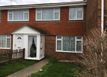 Thumbnail 3 bed terraced house for sale in Waterside View, Warden Bay