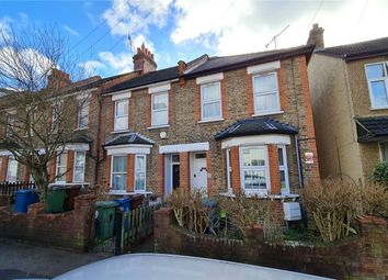 Thumbnail 3 bed terraced house for sale in Sherwood Road, Harrow, Greater London