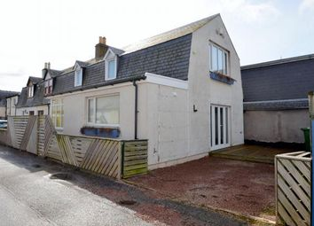 Thumbnail 3 bed end terrace house for sale in 7 Burntisland Street, Nairn