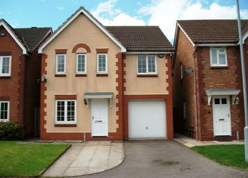 Thumbnail 4 bed detached house to rent in Holly Close, Walmley, Sutton Coldfield