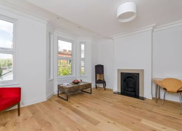 Thumbnail 2 bed flat for sale in Rainville Road, Crabtree Estate