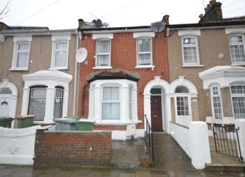 Thumbnail 1 bed flat to rent in Sandringham Road, Forest Gate, London
