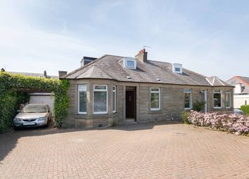 Thumbnail 3 bed semi-detached bungalow for sale in Duddingston Park, Duddingston, Edinburgh