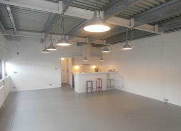 Thumbnail Office to let in Blount Street, London