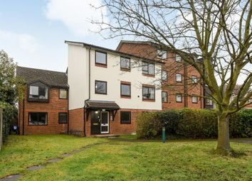 Thumbnail 1 bed flat for sale in Grange Court, Gresham Road, Staines-Upon-Thames