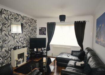 Thumbnail 3 bed terraced house for sale in Kirkland Walk, Shiremoor, Newcastle Upon Tyne