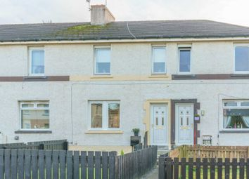 Thumbnail 3 bed terraced house for sale in Duke Street, Motherwell