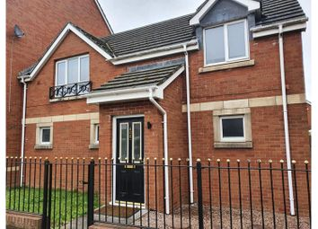 Thumbnail 2 bed property for sale in Caerphilly Road, Cardiff