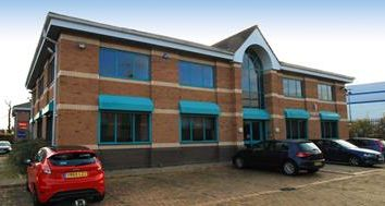 Thumbnail Office for sale in Unit 3 Jephson Court, Tancred Close, Leamington Spa, Warwickshire