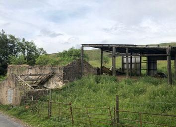 Thumbnail Land for sale in Carr Road, Todmorden