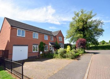 Thumbnail 5 bed detached house for sale in Ralph Close, Loughborough