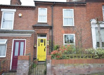 3 bed terraced house for sale in Spencer Street, Norwich, Norfolk NR3