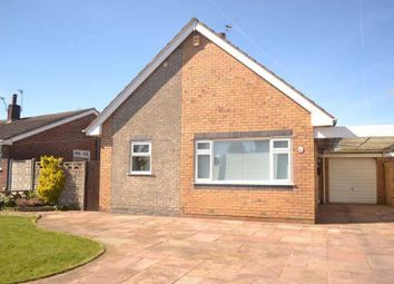 Thumbnail 4 bed detached bungalow for sale in Ullswater Avenue, Fleetwood