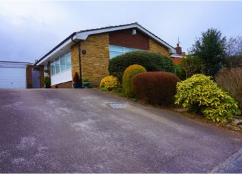 Thumbnail 2 bed detached bungalow for sale in Hay Brow Crescent, Scarborough