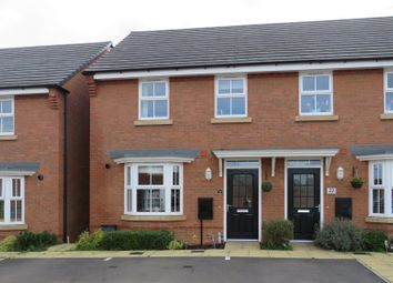 Thumbnail 3 bed detached house for sale in Letitia Avenue, Meriden, Coventry