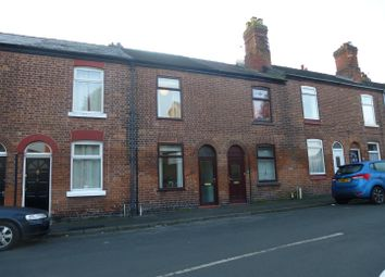 Thumbnail 2 bed terraced house for sale in Church Street, Moulton, Northwich