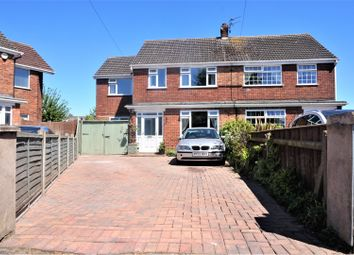 Thumbnail 5 bed semi-detached house for sale in Charles Avenue, New Waltham