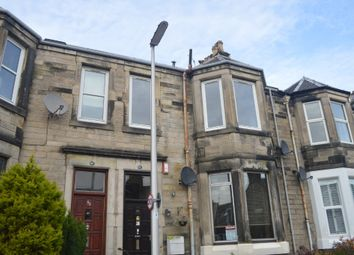 Thumbnail 4 bed flat to rent in Brucefield Avenue, Dunfermline, Fife