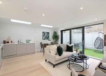 Thumbnail 2 bed flat for sale in The Coach House, Lordship Lane, London