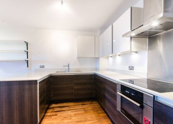 Thumbnail 2 bed flat for sale in Stanley Road, Wimbledon Village