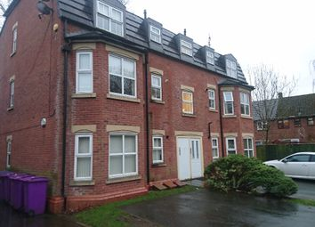 Thumbnail 2 bed flat for sale in Chelsea Court, West Derby, Liverpool