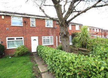 Thumbnail 2 bed terraced house for sale in Malpas Road, Northwich