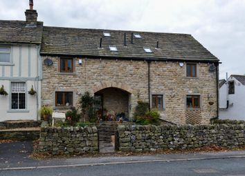 Thumbnail 3 bed cottage for sale in The Pinfold, Wigglesworth, Skipton