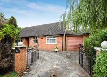Thumbnail 3 bedroom detached house for sale in Woodside, Windsor, Berkshire
