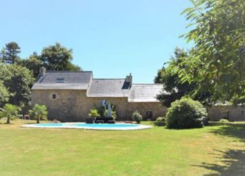 Thumbnail 5 bed country house for sale in Guégon, Bretagne, 56120, France