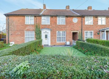 Thumbnail 3 bedroom terraced house for sale in Pondcroft, Welwyn Garden City