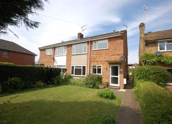 2 bed flat for sale in Denham Way, Maple Cross WD3