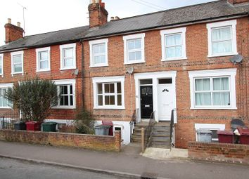 Thumbnail 4 bed terraced house to rent in Wilson Road, Reading