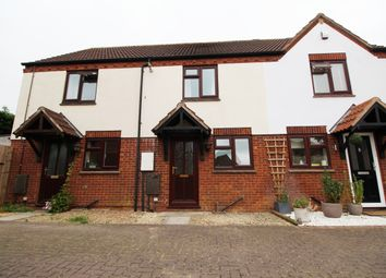 Thumbnail 2 bed terraced house to rent in Meadow Lea, Bishop Cleeve, Cheltenham