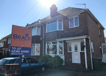 Thumbnail 3 bed semi-detached house to rent in Deacon Crescent, Southampton