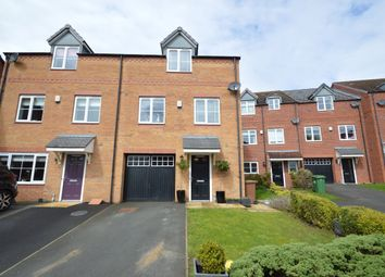 Thumbnail 4 bed semi-detached house for sale in Clifford Way, Kippax, Leeds