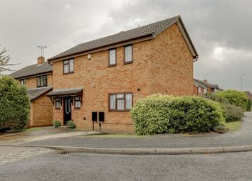 Thumbnail 3 bed detached house for sale in Foxgrove, Milton Regis, Sittingbourne
