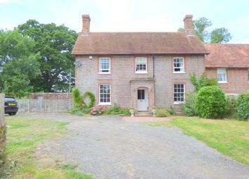 Thumbnail 6 bed property to rent in Boltwood House, Chiddingly
