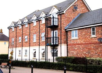 Thumbnail 2 bed flat for sale in Mazurek Way, Hayden End, Swindon