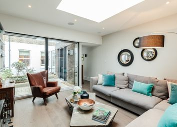 Thumbnail 3 bed semi-detached house for sale in Kennington Road, London