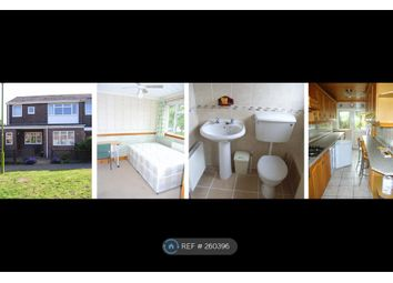 Thumbnail 5 bed end terrace house to rent in Swallow Gardens, Hatfield