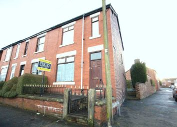 Thumbnail 2 bed terraced house for sale in Well Street, Biddulph, Stoke-On-Trent