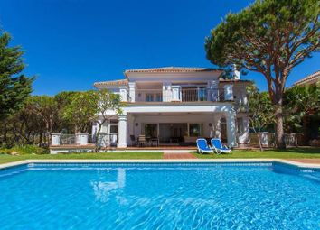 Thumbnail 7 bed villa for sale in Hacienda Las Chapas, Malaga, Spain