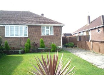 Thumbnail 2 bed bungalow to rent in Scratchface Lane, Bedhampton, Havant